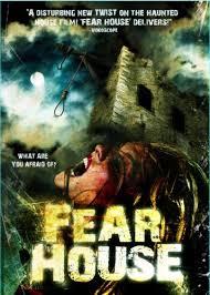 Fear House - Korku Evi