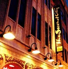 Second City hits its 50th