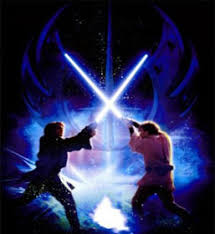 Play Star Wars: Lightsaber Game Online