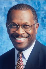 CEO of Self\x26quot; with Herman Cain