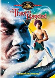 فيلم لص بغداد The Thief of Bagdad
