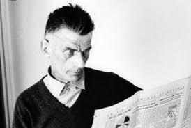 Samuel Beckett - Samuel_Beckett_1355426c