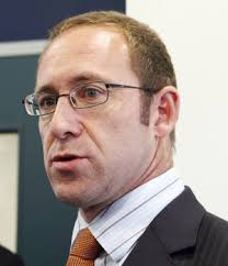 Andrew Little - andrew-little