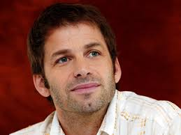 Zack Snyder has been chosen to direct the new installment of Superman for ... - zack-snyder_l
