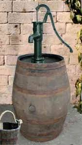village water
