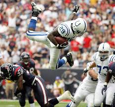 Colts 30, Texans 24 -