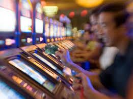 Jackpot milionario al Casino' di Venezia : Niente soldi, la slot era in tilt !