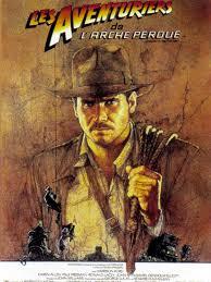 Indiana Jones affiche