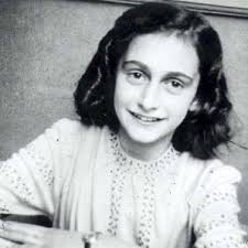 The Diary of Anne Frank - anne-frank-real
