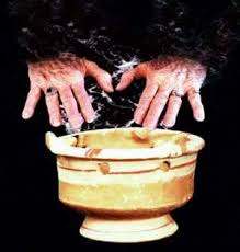 La roquia/Le désenvoutement ,l' exorcisme