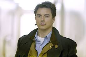 The Joking John Barrowman