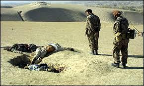 Les escadrons de la mort de la CIA tuent en toute « impunité » en Afghanistan thumbnail