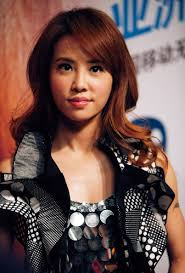 Taiwan Singer Jolin Tsai - Taiwan+Singer+Jolin+Tsai+Releases+New+Song+CCJmfn8vt7Ul