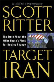 Change - by Scott Ritter