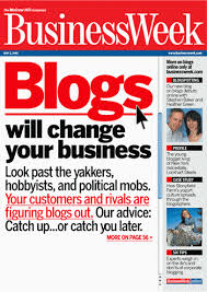 Should Your Business be Blogging?