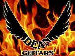 guitarras dean hechas en usa.