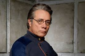 Edward James Olmos working on - EdwardJamesOlmosBSGSequels-thumb-500x332-47370