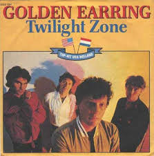 Twilight Zone - Golden Earring