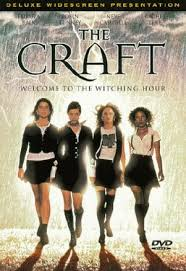Got Oscar Fever? Take Two of These and Enjoy! THE CRAFT and CYPHER by SEBASTIAN
