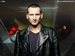 The Cool Christopher Eccleston