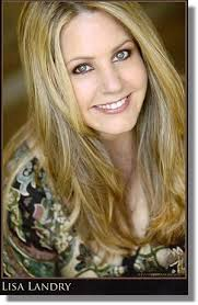 Lisa Landry. Heading this unusual mixture of stand up comedians is Louisiana ... - lisa-landry