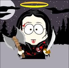 SouthParkSteph - South Park Resimleri