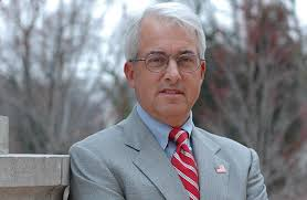2008 Presidential Candidate John Cox - Republican from Illinois