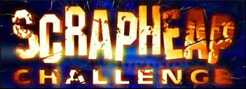 Scrapheap Challenge