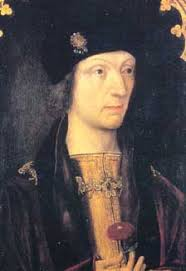 Contemporary portrait of Henry - henry7
