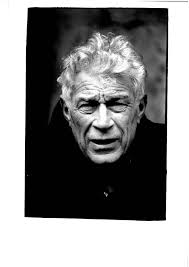 Listen to John Berger talking - berger-author-pic