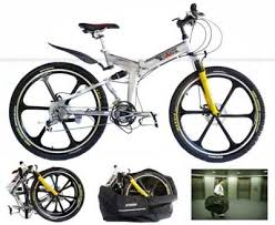 telescoping folding bikes, a-frame folding bikes