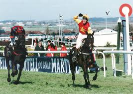 1994 Richard Dunwoody Grand National Miinnehoma