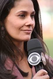 Tracy Wolfson, CBS Sports - 2049950345_558a20045b