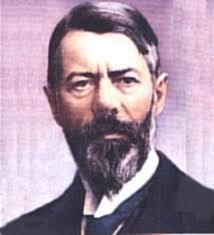 Max Weber - googlebild