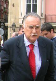 Iñaki Azkuna (Alcalde de Bilbao por el PNV)