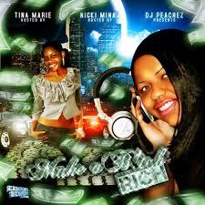 DJ Peachez Presents: \x26quot;Make