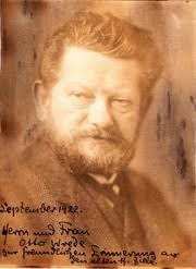 Freund, Heinrich Zille - zille_portrait