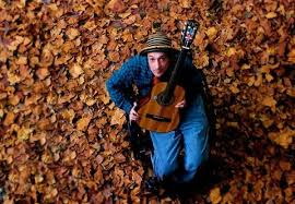Vic Chesnutt. Interview