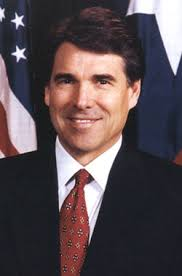 by Gov Rick Perry - Rick-Perry