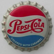 La historia de Pepsi & coca-cola.