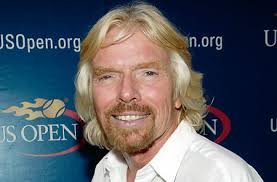 Virgin CEO Richard Branson - alg_richard_branson