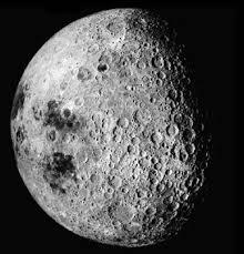النزول على القمر