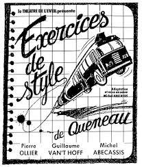 Raymond Queneau dans poesie 2008queneau