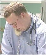 doc calling patient