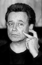 Gert Voss. Foto, 1994. - Voss,_Gert1