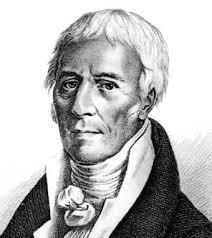 Jean Baptiste de Monet de Lamarck
