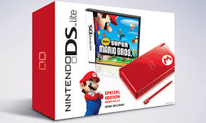 �Nintendo DS is both the most