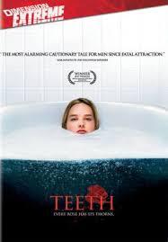 La Locandina di Teeth