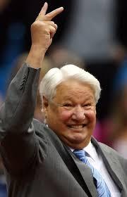 Russian leader Boris Yeltsin - boris-yeltsin-420x0