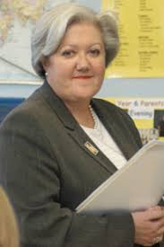 Paula Williams, Head Teacher at Whitburn School - paula-williams-8054755